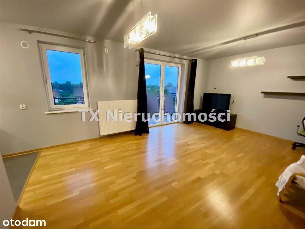 Mieszkanie, 77 m², Gliwice