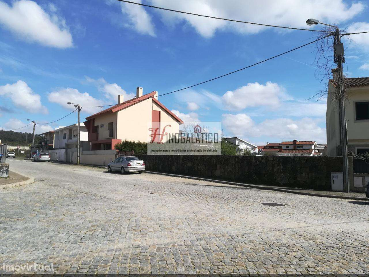 Terreno para comprar, São Pedro Fins, Porto - Foto 2