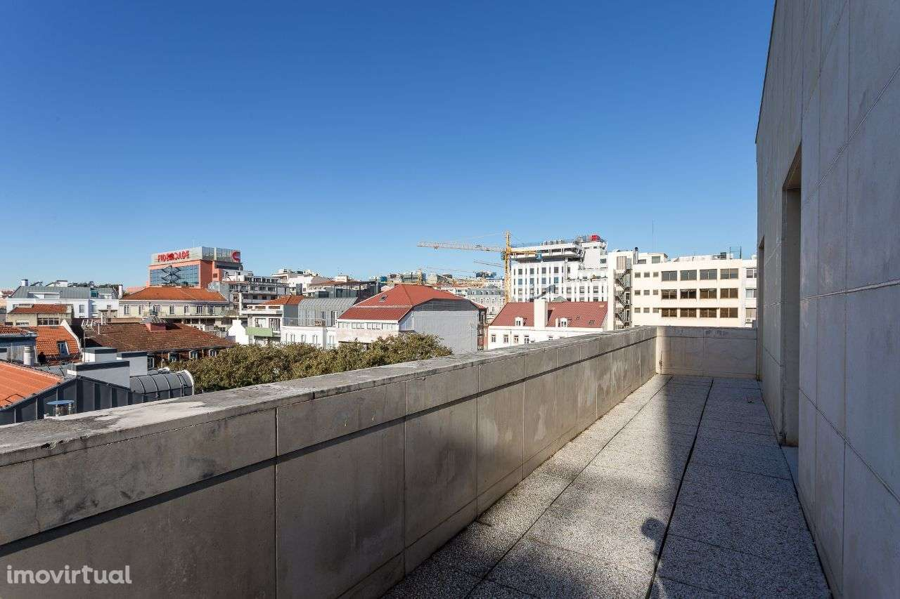 Escritório para comprar, Santo António, Lisboa - Foto 12