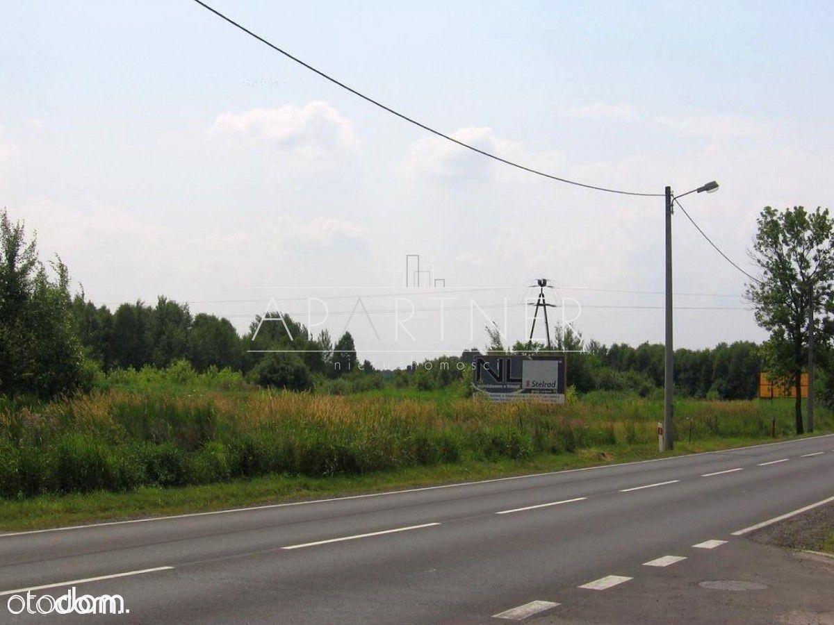 Działka (Usługowa) - Bełchatów
