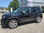 Jeep Renegade 1.6 MJD Limited DCT - 1