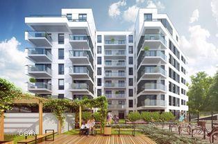 Słoneczne mieszkanie w inwestycji MAGNACKA 1