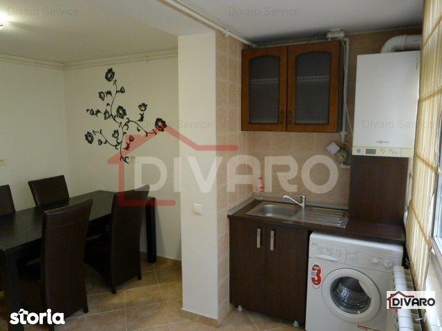 Vanzare apartament trei camere mobilat utilat Cotroceni Romniceanu