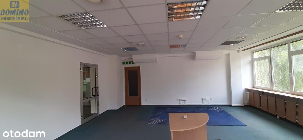 Rzeszów, centrum, komfortowy lokal biurowy