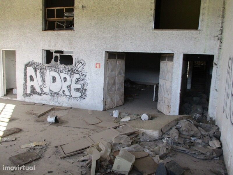 Armazém para comprar, Chorente, Góios, Courel, Pedra Furada e Gueral, Barcelos, Braga - Foto 4