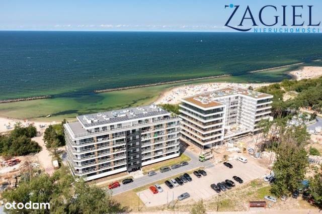 Apartament przy samej plaży, nad morzem-zapraszam