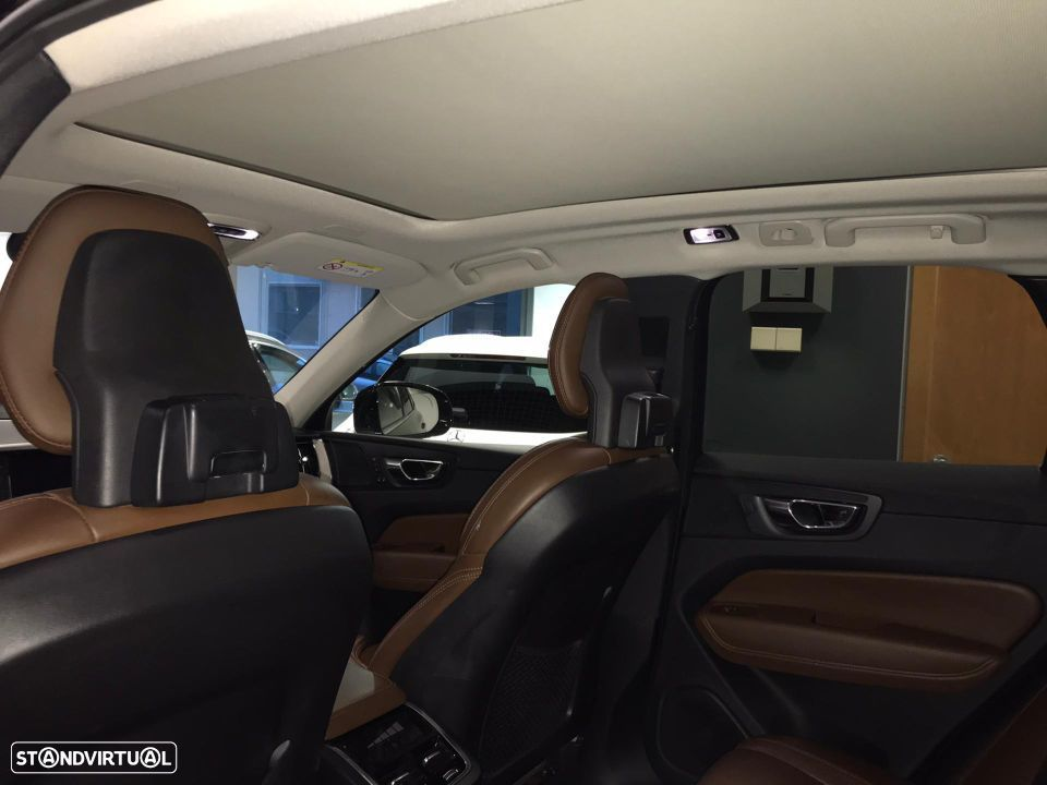Volvo XC 60 2.0 D4 Dynamic Geartronic - 21