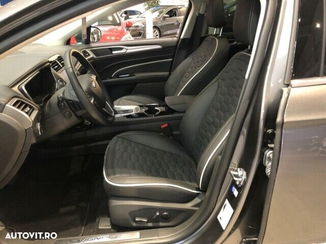 Ford Mondeo - 29