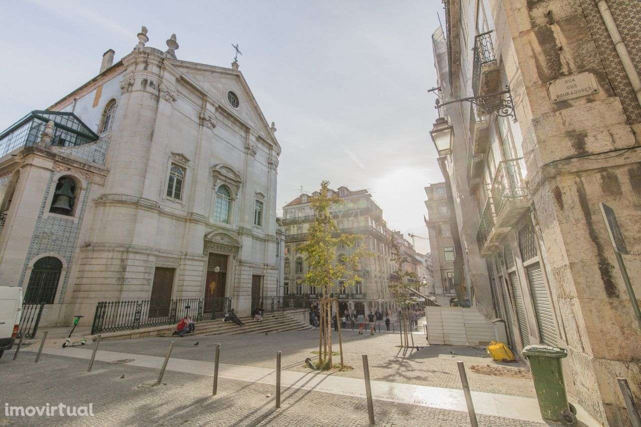 Trespasses para comprar, Santa Maria Maior, Lisboa - Foto 3