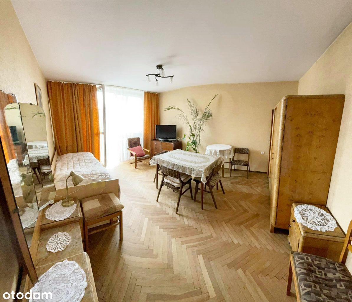 Mieszkanie 2 pokoje 48m2 ul. Żabikowska 62H