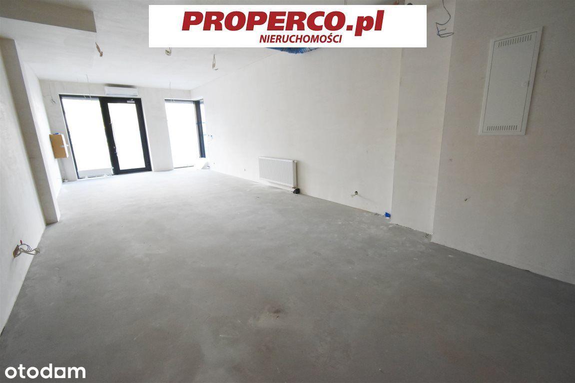 Lokal usługowy z witryną,parter 53,34 m2,IX Wieków