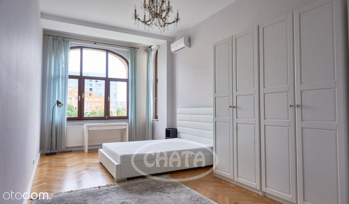 Luksusowy apartament na Gajowicach