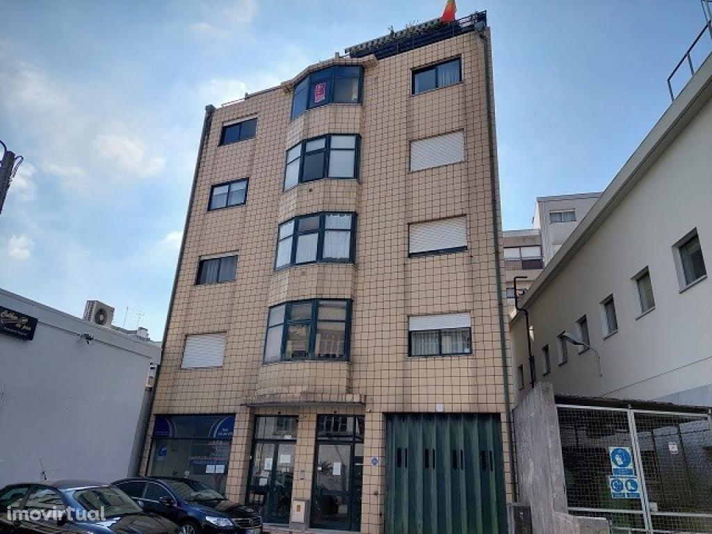Apartamento T4 - até 100% Financiamento