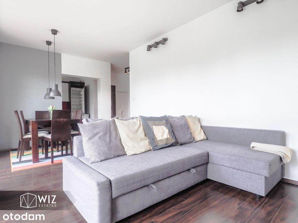 3 pokojowy apartament / 69m2 / ogródek / Zielonki