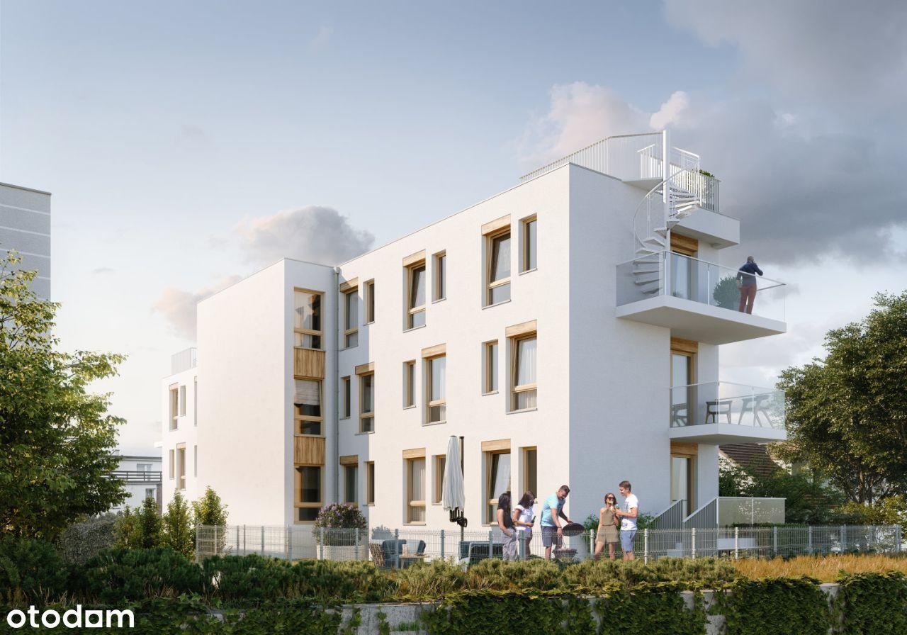Apartamenty Familia Etap II, Gdynia Mały Kack