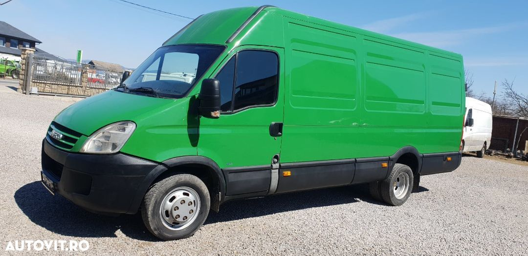 Iveco Daily   50C 15 - 1