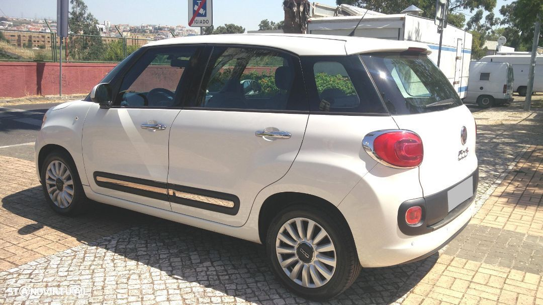 Fiat 500L 1.3 MJ Pop Star S&S - 1