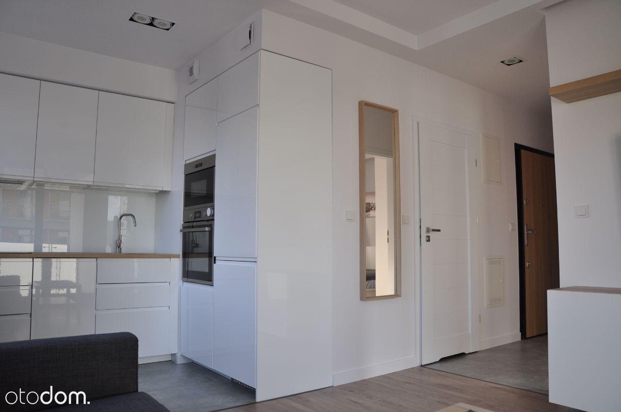 Ulica Stańczyka - nowe mieszkanie 2-pokojowe