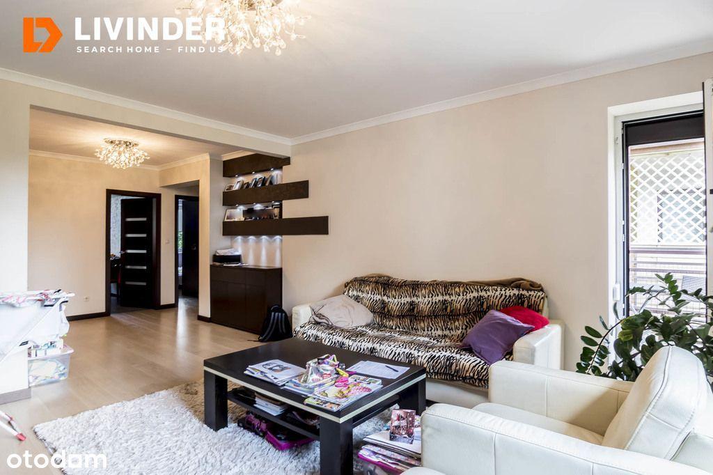 Piękne mieszkanie o wysokim standardzie