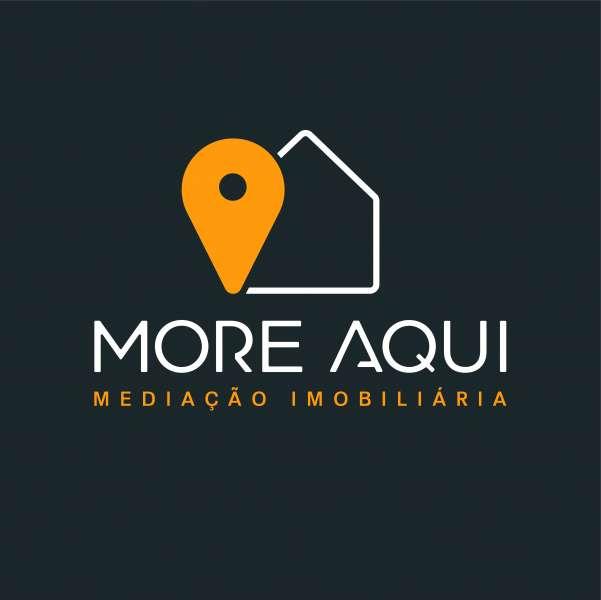 Agência Imobiliária: More Aqui