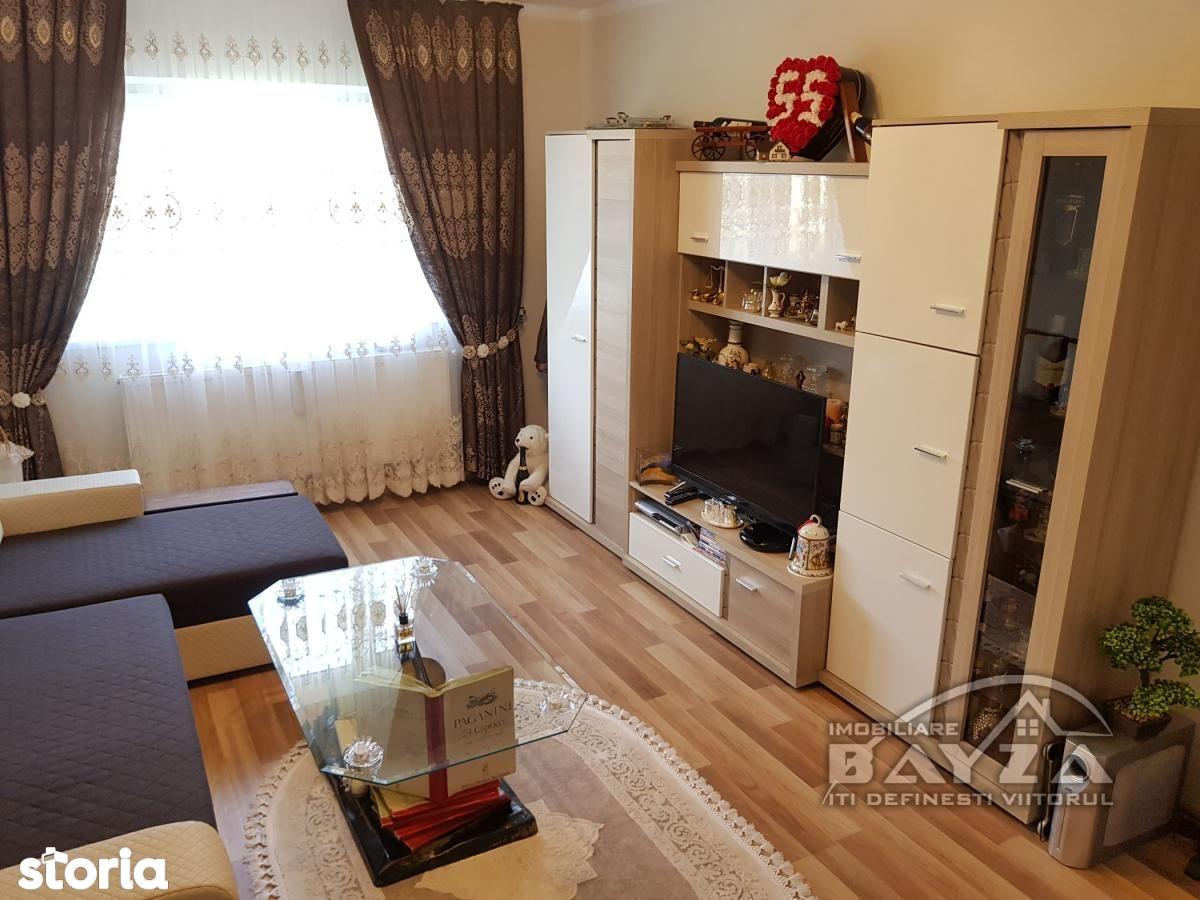 Granicerilor, apartament 2 camere finisat, etaj 2, mobilat si utilat!