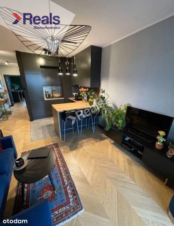 Mieszkanie, 44,10 m², Warszawa
