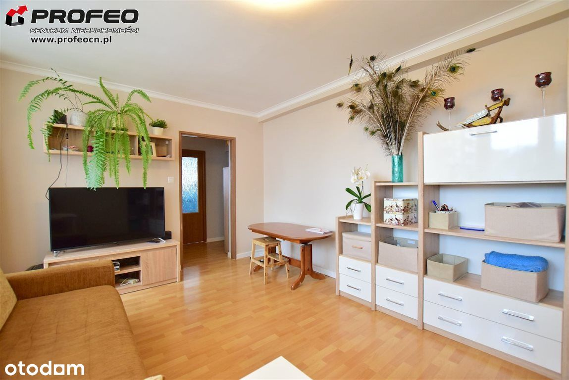 Mieszkanie, 56,40 m², Bielsko-Biała