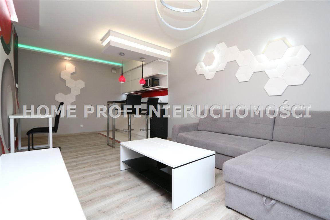 Dwupokojowe mieszkanie ul. Kopisto - 1600 zł