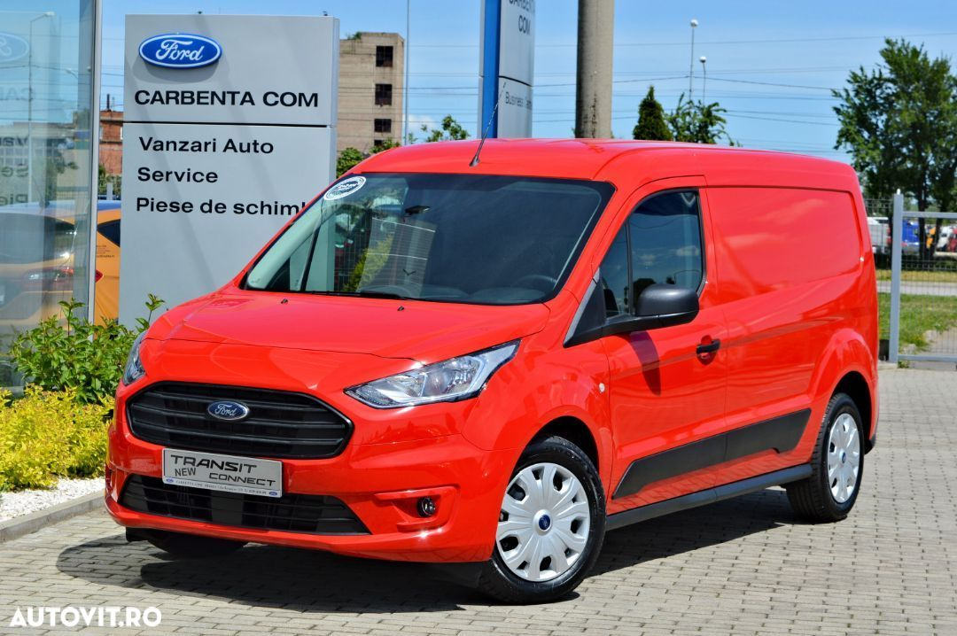 Ford CONNECT - 2