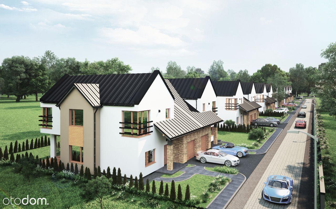 Osiedle domów jednorodzinnych , 5 km od Warszawy