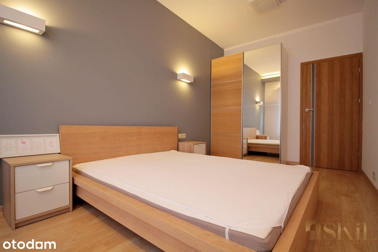 2 pokoje, ul. Przybyszewskiego 209, 50 m.kw.
