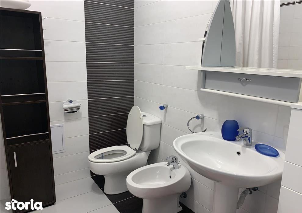 Inchiriere apartament 2 camere COSTIN GEORGIAN LUX