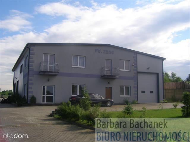 Hala/Magazyn, 500 m², Głowaczów