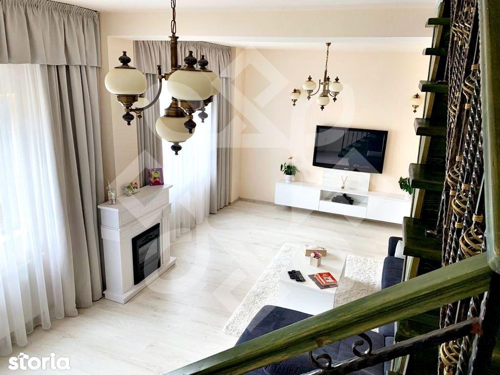 Casa cu trei dormitoare de vanzare, Cantemir, Oradea