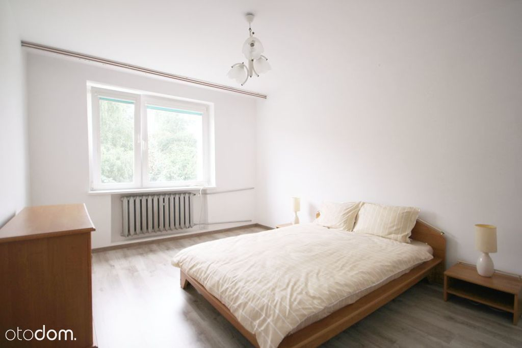 Atrakcyjne mieszkanie na I-piętrze w Jaworze