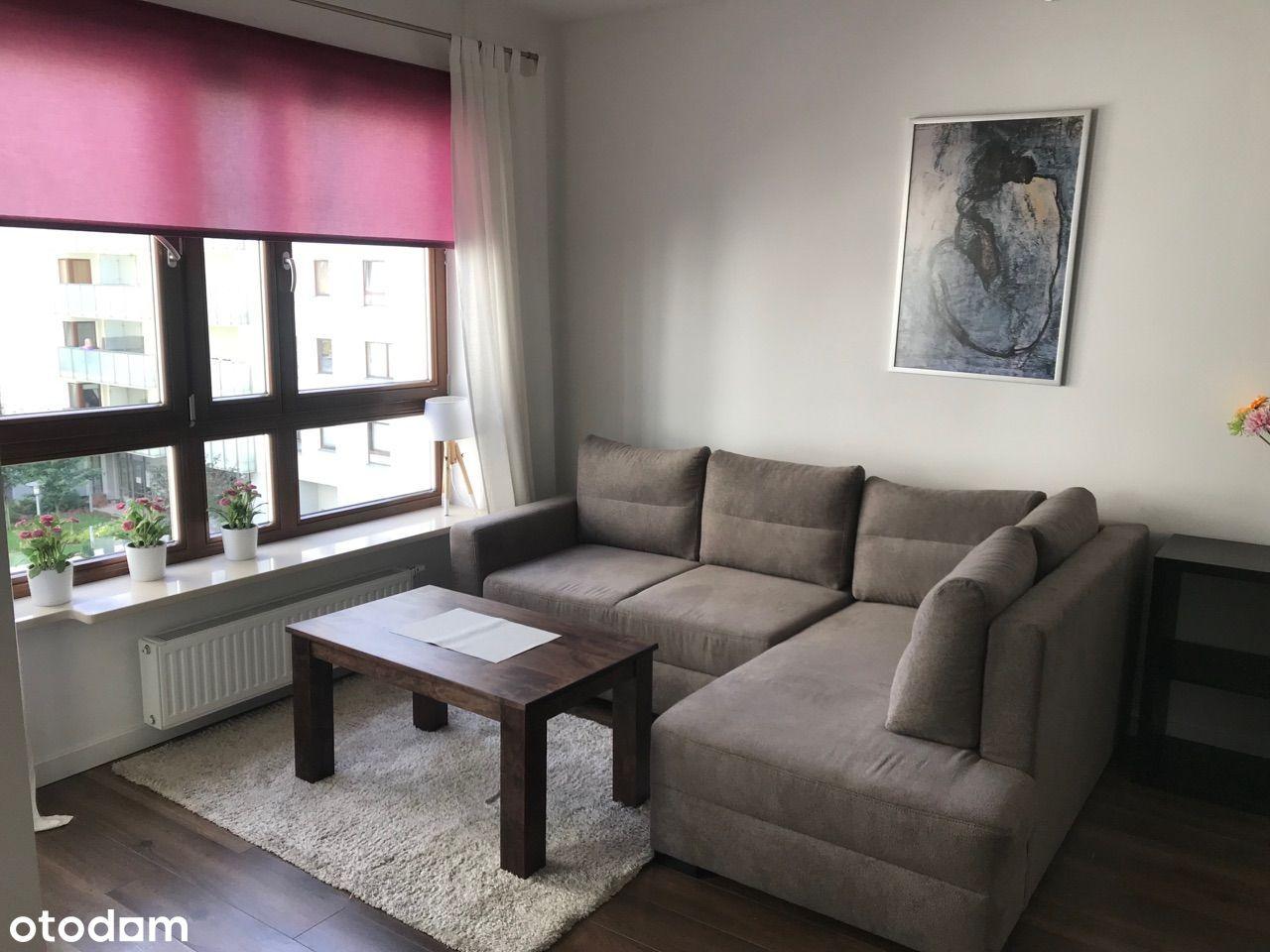 Mieszkanie ul. Giełdowa