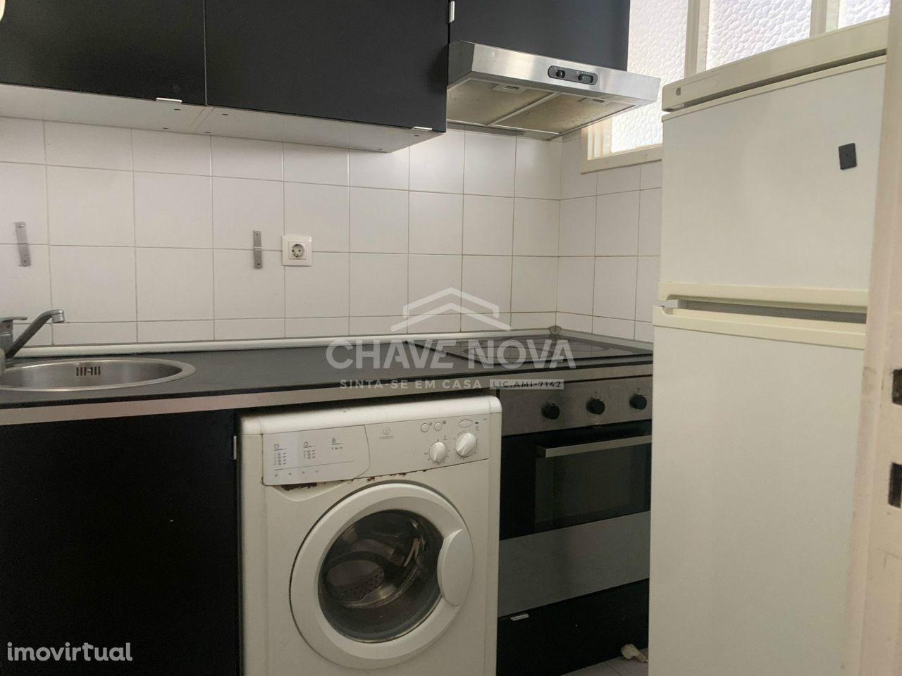Apartamento, 37 m², Cedofeita, Santo Ildefonso, Sé, Miragaia, São Nicolau e Vitória