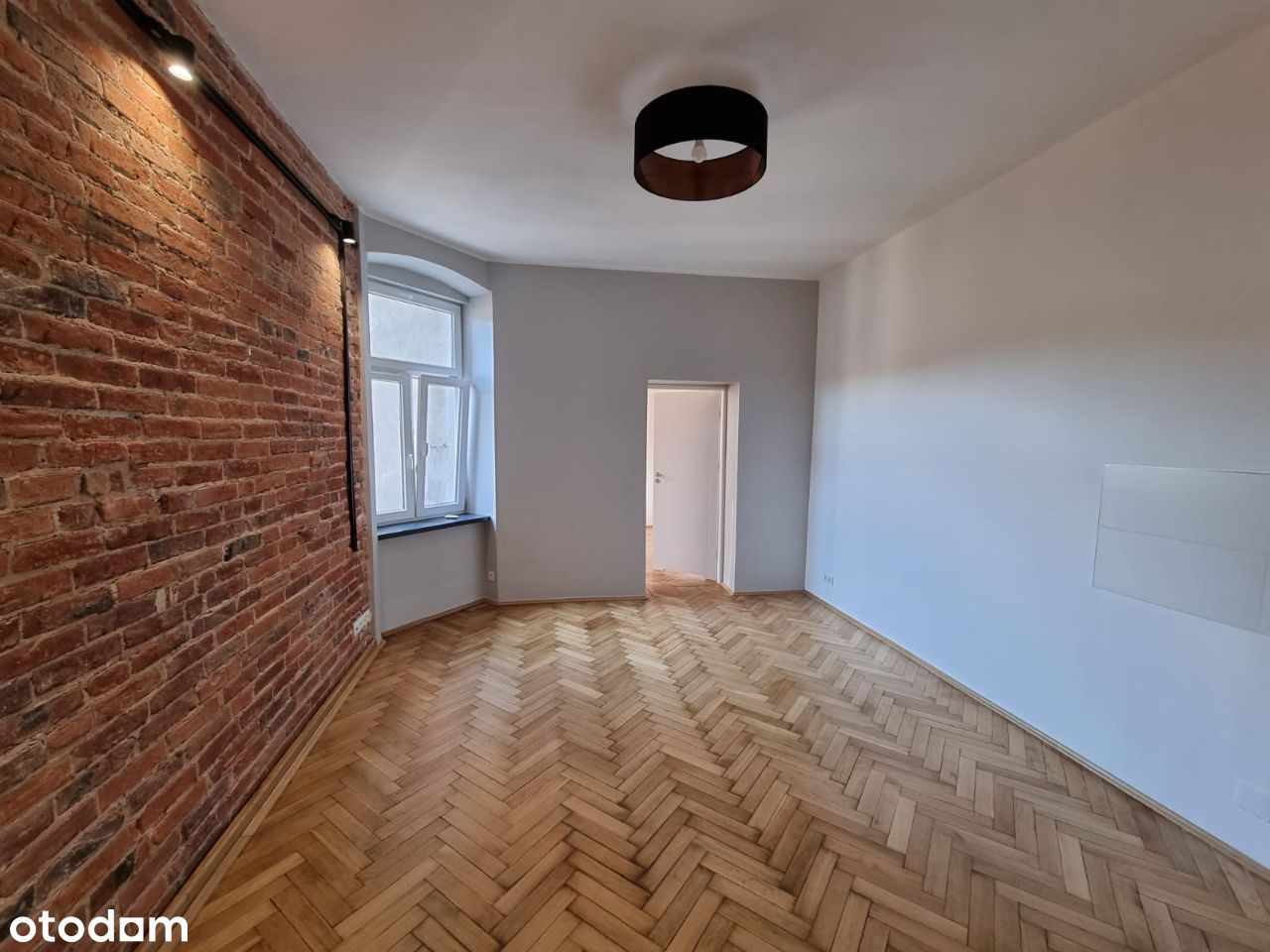 2-pok.mieszkanie po gruntownym remoncie w centrum