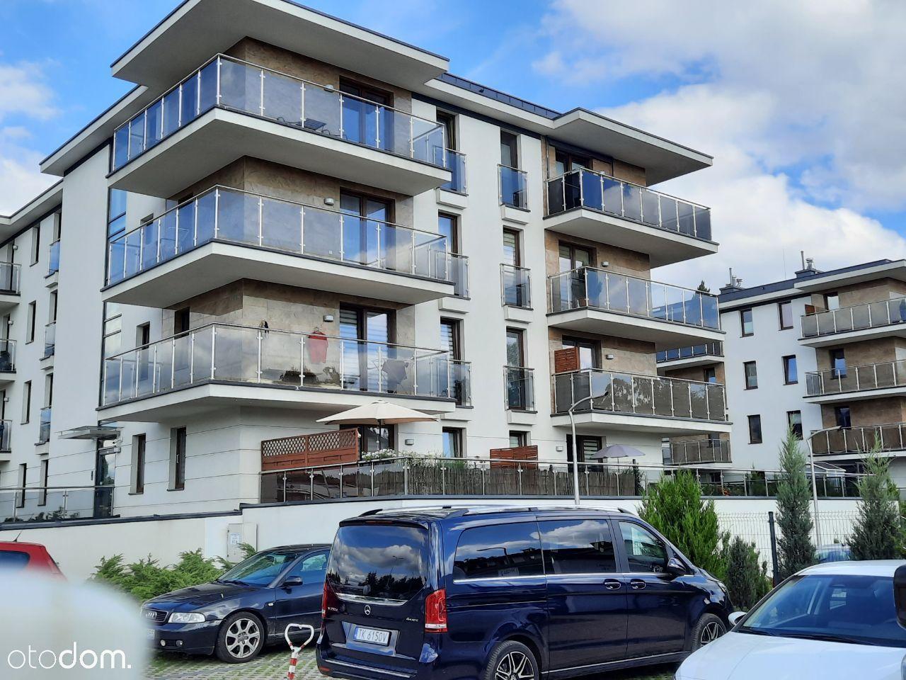 Wynajmę mieszkanie 41m2 ul. Witosa+garaż podziemny