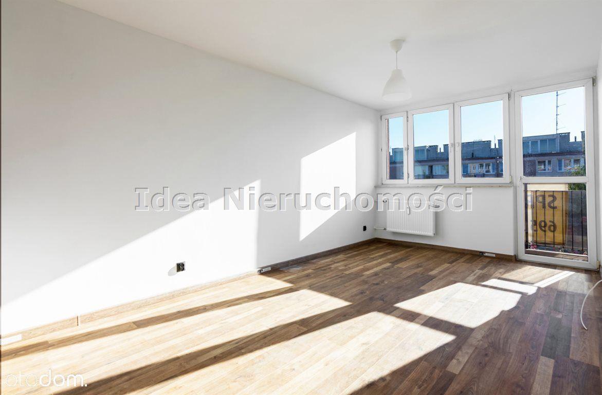 Trzy pokoje 47 mkw w cenie kuchnia Bielawy, balkon