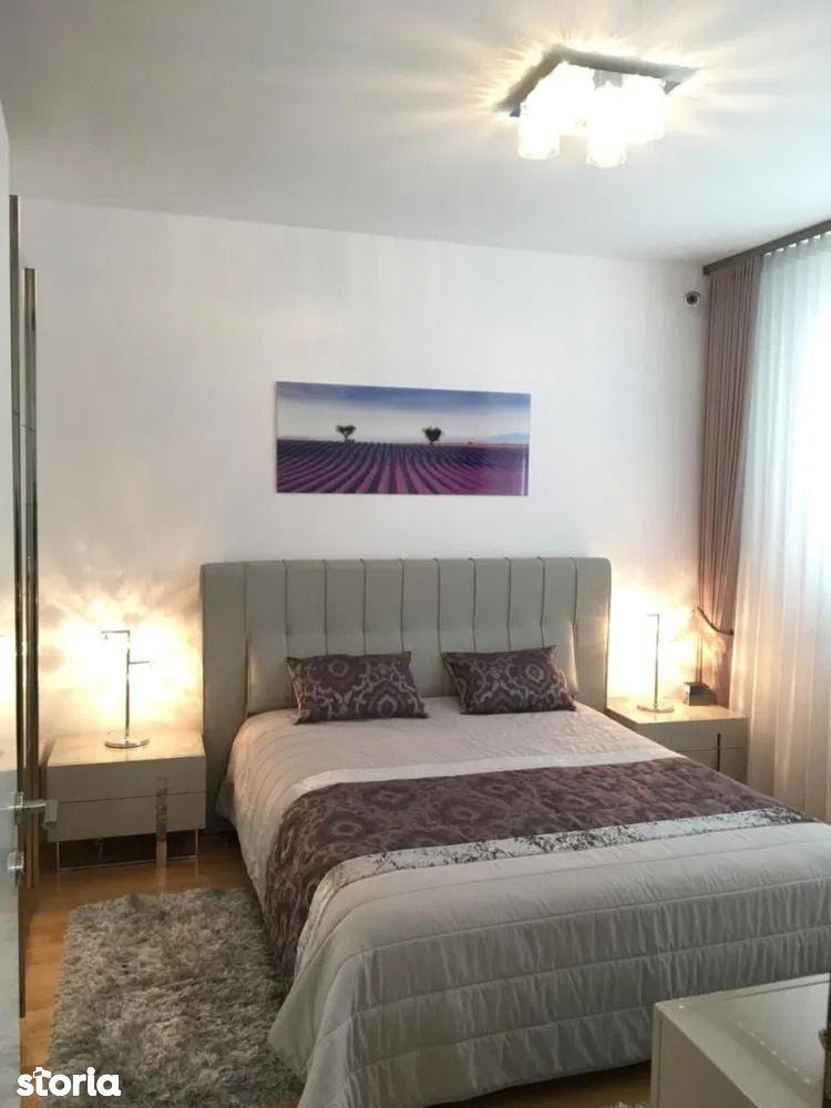 Inchiriere apartament 3 camere lux Obor