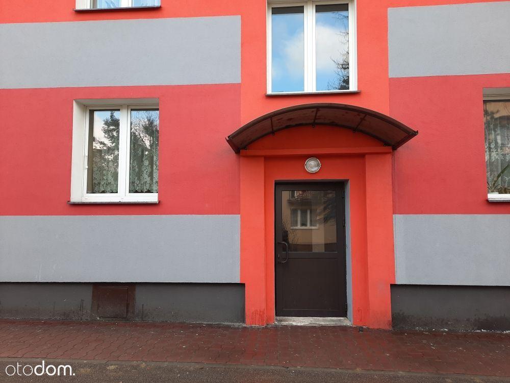 Mieszkanie dwupokojowe, 46m2