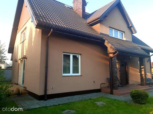 Dom, 160 m², Wołomin