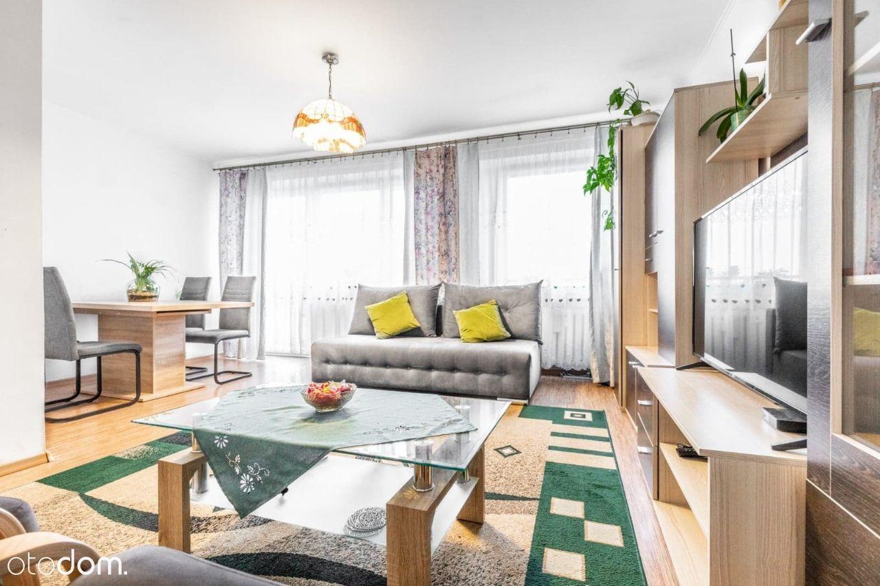 Mieszkanie 60,7 m2 Lublin, Czuby, ul Tatarakowa