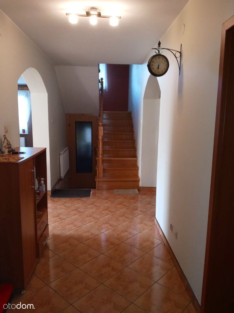 Pleszew, dom na sprzedaż z 2005 r.