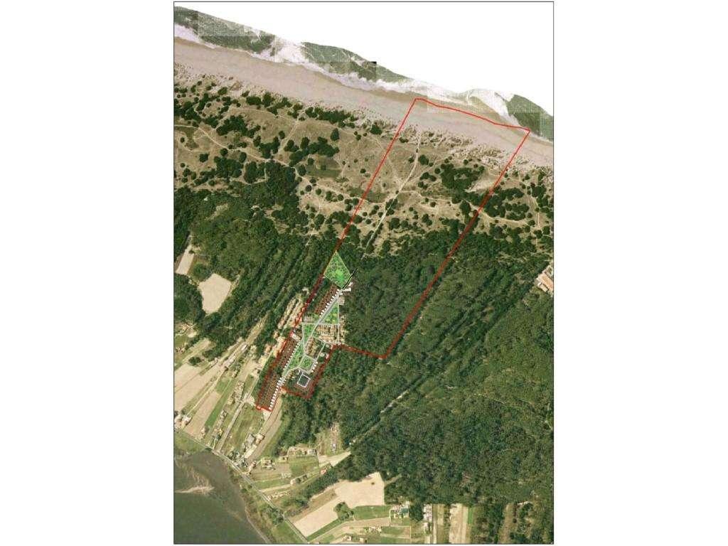 Terreno para comprar, Torreira, Aveiro - Foto 6
