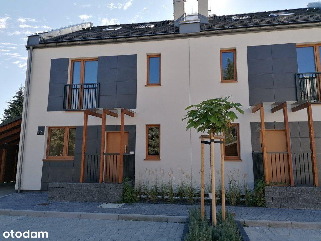 Do wynajęcia dom na nowym ogrodzonym osiedlu