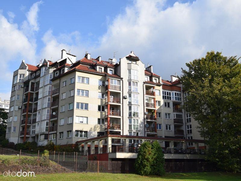 Kraków - ul. Pilotów - mieszkanie do wynajęcia