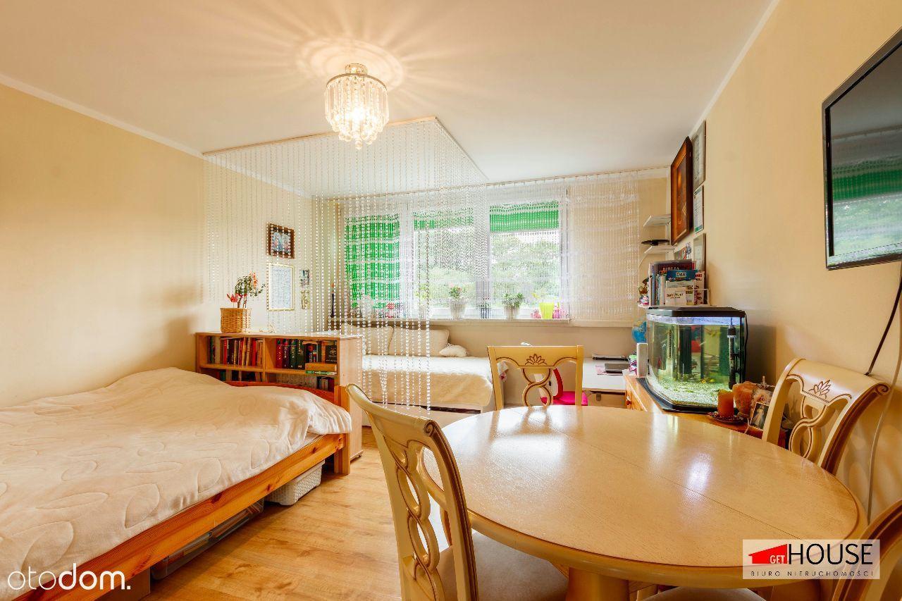 Mieszkanie 2 pok. z ogrzewaniem miejskim-od zaraz