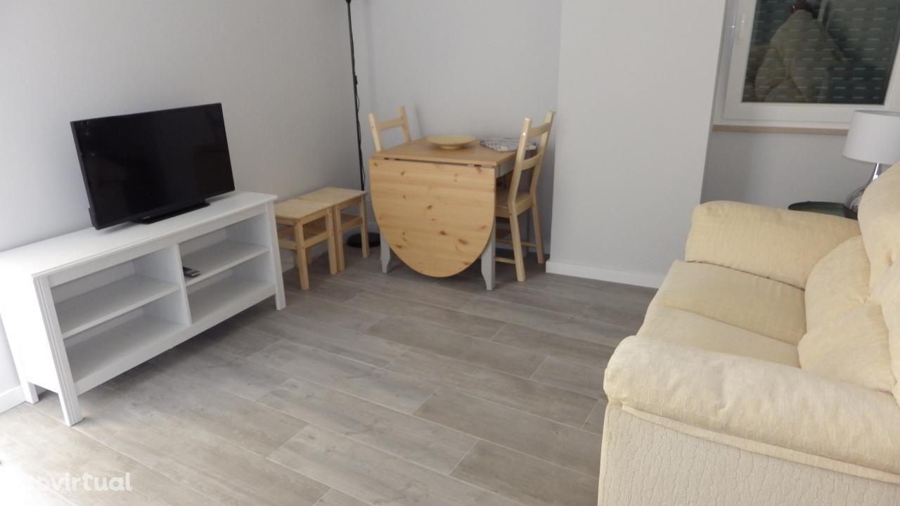 Apartamento com capacidade para 6 pessoas